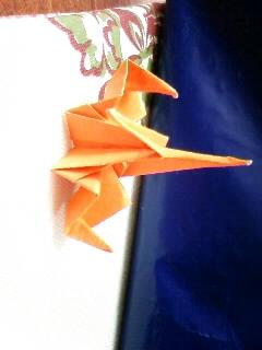 鶴だってマッチョになりたい
